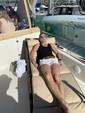 55 ft. Hampton Yachts 500 PH Pilothouse Boat Rental San Diego Image 39