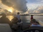 23 ft. Bennington Marine 2275 2RL3.0GI Pontoon Boat Rental Tampa Image 7