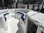 25 ft. Cobia Boats 256 Coastal Deck Bow Rider Boat Rental West Palm Beach  Image 2