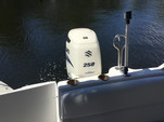 25 ft. Cobia Boats 256 Coastal Deck Bow Rider Boat Rental West Palm Beach  Image 11