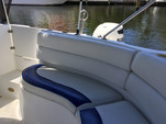 25 ft. Cobia Boats 256 Coastal Deck Bow Rider Boat Rental West Palm Beach  Image 17