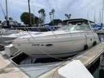 33 ft. Rinker Boats 310 Fiesta Vee Cruiser Boat Rental San Diego Image 1