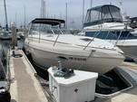33 ft. Rinker Boats 310 Fiesta Vee Cruiser Boat Rental San Diego Image 2
