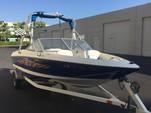 18 ft. Bayliner 175BR Bow Rider Boat Rental Rest of Southwest Image 7
