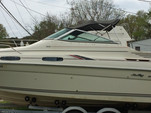 23 ft. Sea Ray Boats 230 Sundancer Cruiser Boat Rental The Keys Image 4