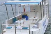 32 ft. Catamaran Cruisers Vagabond Catamaran Boat Rental Cabo Image 17