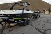 24 ft. Malibu Boats Wakesetter 24 MXZ Ski And Wakeboard Boat Rental Rest of Southwest Image 4