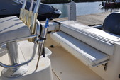 23 ft. Key West Boats 2300 SS Center Console Boat Rental San Diego Image 9
