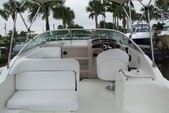 28 ft. Sea Ray Boats 260 Sundancer Cruiser Boat Rental Washington DC Image 8