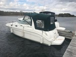 28 ft. Sea Ray Boats 260 Sundancer Cruiser Boat Rental Washington DC Image 12