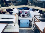 29 ft. Blackfin Yachts 29 SF Flybridge Boat Rental Los Angeles Image 3