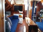 38 ft. Cheoy Lee Offshore 38 Keel Sloop Boat Rental Washington DC Image 25