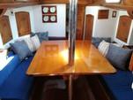 38 ft. Cheoy Lee Offshore 38 Keel Sloop Boat Rental Washington DC Image 16