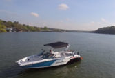 22 ft. MasterCraft NXT22  Ski And Wakeboard Boat Rental Austin Image 1