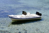 22 ft. AB Inflatables Gommonautica 8 VL Other Boat Rental Illes Balears Image 2