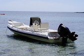22 ft. AB Inflatables Gommonautica 8 VL Other Boat Rental Illes Balears Image 3