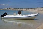 22 ft. AB Inflatables Gommonautica 8 VL Other Boat Rental Illes Balears Image 6