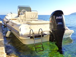 22 ft. AB Inflatables Gommonautica 8 VL Other Boat Rental Illes Balears Image 9