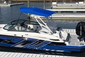 25 ft. Monterey Boats M5 Bow Rider Boat Rental New York Image 2