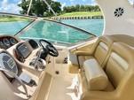 35 ft. Sea Ray Boats 320 Sundancer Cruiser Boat Rental Miami Image 13