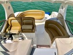 35 ft. Sea Ray Boats 320 Sundancer Cruiser Boat Rental Miami Image 8