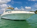 35 ft. Sea Ray Boats 320 Sundancer Cruiser Boat Rental Miami Image 5