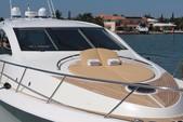 """81 ft. Lazzara Marine 80'7"""" SC Motor Yacht Boat Rental Washington DC Image 1"""