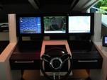 """81 ft. Lazzara Marine 80'7"""" SC Motor Yacht Boat Rental Washington DC Image 5"""