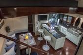 """81 ft. Lazzara Marine 80'7"""" SC Motor Yacht Boat Rental Washington DC Image 6"""