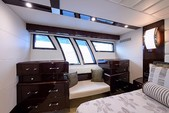 """81 ft. Lazzara Marine 80'7"""" SC Motor Yacht Boat Rental Washington DC Image 7"""