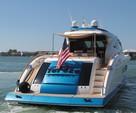 """81 ft. Lazzara Marine 80'7"""" SC Motor Yacht Boat Rental Washington DC Image 8"""