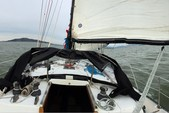34 ft. Other Peterson 34 Sloop Boat Rental San Francisco Image 5