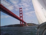 34 ft. Other Peterson 34 Sloop Boat Rental San Francisco Image 11