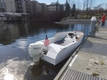 15 ft. Workboats NW Crispin Runabout Boat Rental Seattle-Puget Sound Image 1