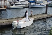 15 ft. Workboats NW Crispin Runabout Boat Rental Seattle-Puget Sound Image 4