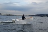 15 ft. Workboats NW Crispin Runabout Boat Rental Seattle-Puget Sound Image 6