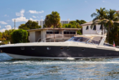 63 ft. Baia Azzura 63 Express Cruiser Boat Rental West Palm Beach  Image 1