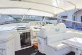 63 ft. Baia Azzura 63 Express Cruiser Boat Rental West Palm Beach  Image 4