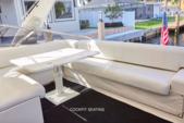 63 ft. Baia Azzura 63 Express Cruiser Boat Rental West Palm Beach  Image 6