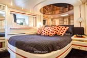 63 ft. Baia Azzura 63 Express Cruiser Boat Rental West Palm Beach  Image 9