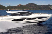 74 ft. Sunseeker Predator 74 Express Cruiser Boat Rental Rest of Northeast Image 1