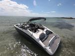 21 ft. Yamaha 212X  Jet Boat Boat Rental The Keys Image 10