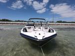 21 ft. Yamaha 212X  Jet Boat Boat Rental The Keys Image 12