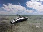 21 ft. Yamaha 212X  Jet Boat Boat Rental The Keys Image 16