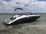 21 ft. Yamaha 212X  Jet Boat Boat Rental The Keys Image 17