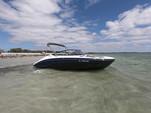 21 ft. Yamaha 212X  Jet Boat Boat Rental The Keys Image 18