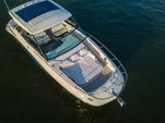 32 ft. Sea Ray Boats 32' Sundancer Cruiser Boat Rental New York Image 3