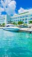 45 ft. Sea Ray Boats 44 Sedan Bridge Motor Yacht Boat Rental Miami Image 14