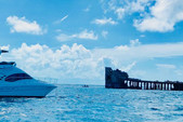 45 ft. Sea Ray Boats 44 Sedan Bridge Motor Yacht Boat Rental Miami Image 15
