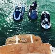 45 ft. Sea Ray Boats 44 Sedan Bridge Motor Yacht Boat Rental Miami Image 17